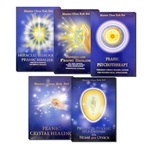 Essential Pranic Healing Book Set