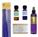 Personal Cleansing Set