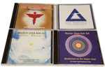 Arhatic Yoga CD Set