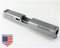 G17 Front/Rear Serrations *Gen 3* (OUT OF STOCK)