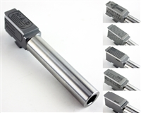 9MM - G23 Conversion Barrel