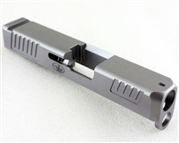 "G26 ""X2"" Slide (TEMP. OUT OF STOCK)"