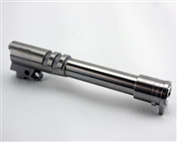 "9MM - 5"" Ramped Barrel & Bushing (Para/Clark)"