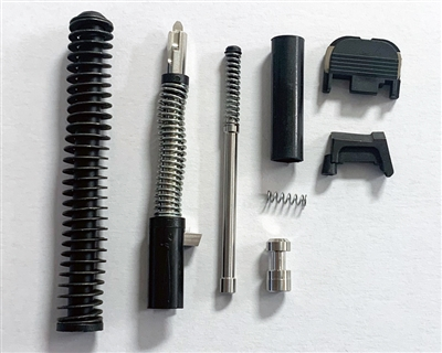 Upper Parts Kits/Recoil Springs (19/23, 17/34, 26)