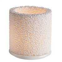 "iittala Fire Votive 4.5"", White - 1006284"