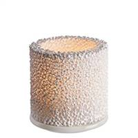 "iittala Fire Votive 3.5"", White - 1006285"