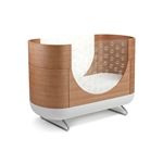 Ubabub Pod Crib in Natural - U0400