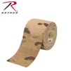 "ROTHCO - SELF CLING CAMO WRAP 2"" X 144"" MULTICAM"
