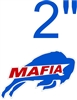 BILLS MAFIA DECALS
