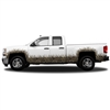"CAMO GRASS - REGULAR CAB WHEEL WELLS & ROCKER PANEL (5 - 21"" x 56"" Tall Grass Pieces) (4 - 9"" x 56"" Small Grass Pieces)"