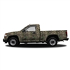COMPACT TRUCK / SUV KIT - (9) 4' x 5' sheets