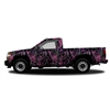 MOON SHINE CAMO® COMPACT TRUCK / SUV KIT - (9) 4' x 5' sheets