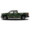 MOON SHINE CAMO® STANDARD TRUCK KIT - (10) 4' x 5' sheets