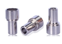 CE4/CE5 to 510 Size Stainless Steel Adapter