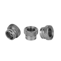 Atlantis II to 510 Size Stainless Steel Adapter