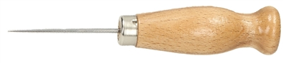 Awl with Fixed Point