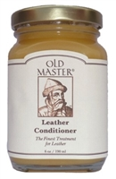 Old Master Leather Conditioner