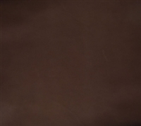 Cathedral Calfskin Smooth Grain Leather For  Quality Bookbinding And Other Leather Work - Dark Brown