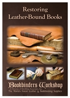 Bookbinder's Instructional Series Package - 8 DVD Volumes