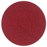 Islander Goat Skin Leather for  Crafts and Bookbinding- Red