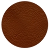 Islander Goat Skin Leather for  Crafts and Bookbinding - Rusty Brown