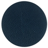 Islander Goat Skin Leather for  Crafts and Bookbinding - Medium Blue