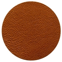 Islander Goat Skin Leather for  Crafts and Bookbinding - Tan