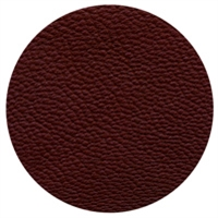 Islander Goat Skin Leather for  Crafts and Bookbinding - Burgundy