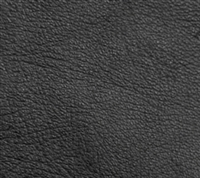 Kato Thin Goatskin Leather for Bookbinding and Crafts - Black