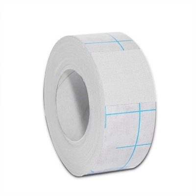 "Filmoplast T Cotton Fabric Tape 1.2"" x 33' - White"