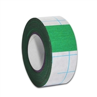 "Filmoplast T Cotton Fabric Tape 1.2"" x 33' - Green"