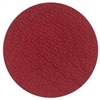 Premium Goatskin - Chili Pepper Red