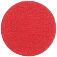 Premium Goatskin Leather for Book Binding and Other Leather Projects - Light Red