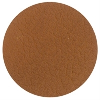 Premium Goatskin Leather for Book Binding and Other Leather Projects - Medium Brown