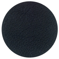 Premium Goatskin Leather for Book Binding and Other Leather Projects - Navy