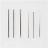 Bookbinding Needles #18 - Pack of 25