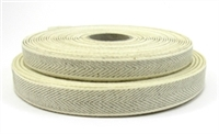 Book Signature Sewing Tape - 12 mm wide - Per Yard