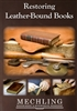 Restoring Leather-Bound Books (Vol VIII) DVD
