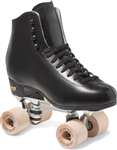 Riedell Rhythm Skates with Wood Wheels