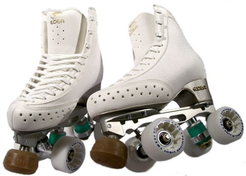 Roll Line Elite Fly Freestyle Complete Skates