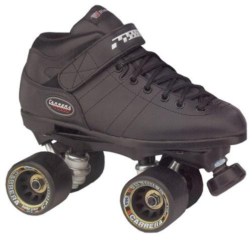 9b76a4797f8 Carrera Mens Quad Roller Skates Carrera Speed Skate