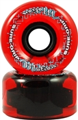 Sure-Grip roller skate wheels