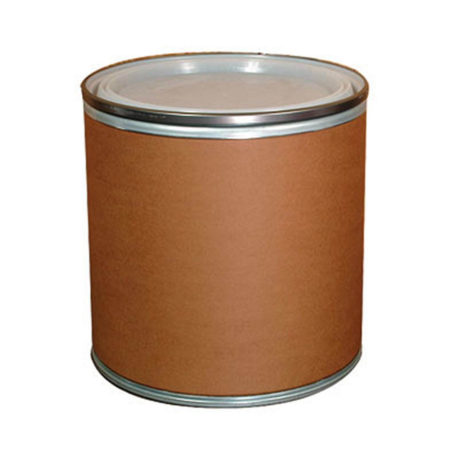 35 Gallon Fiber Drum Item Cydrum35