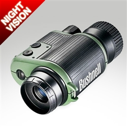 Night Vision Monocular Scope