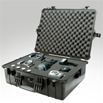 Pelican Gear Case With Foam