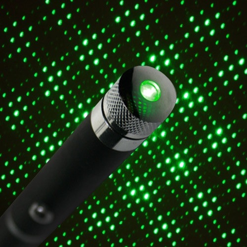Laser Scope Grid Green