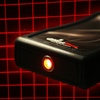 Laser Grid GS1 UFO and Alien Motion Mapping and Detection System