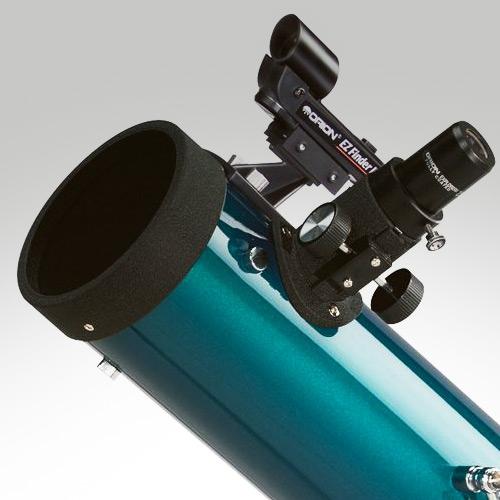 SpaceProbe 3 Telescope