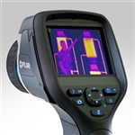 FLIR E40 Wifi Thermal With Video