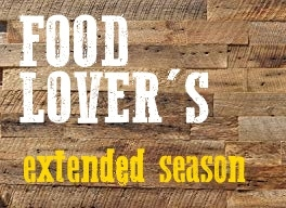 Food Lover's Box, Full Season, Until End of October